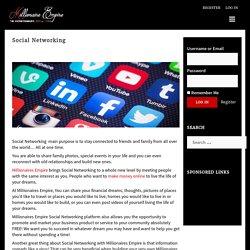 Social Networking San Diego USA