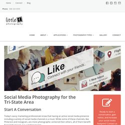 Social Media Photography New Jersey - Little T Photography