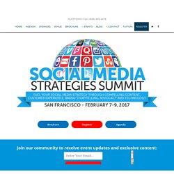 2017 Social Media Strategy