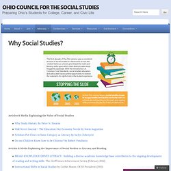 Ohio Council for the Social Studies