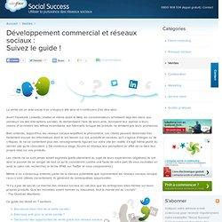 Vente sociale: Comment vendre sur les réseaux sociaux.