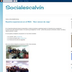 Socialescalvín: noviembre 2014