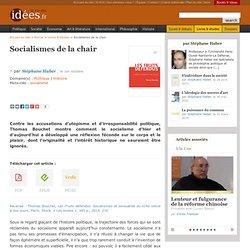 Socialismes de la chair