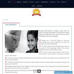 Socially Responsible Party Schools in Noida