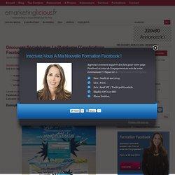 Découvrez Socialshaker, La Plateforme D'applications Facebook Pour Votre Page