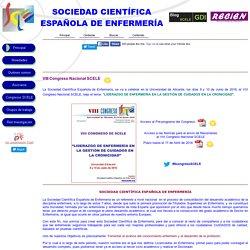 Sociedad Científica Española de Enfermería