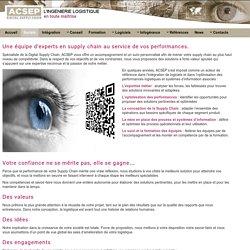 Société - ACSEP