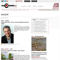 actualité Besançon Franche-Comté