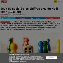 Jeux de société : les chiffres clés du... - Loisirs, culture