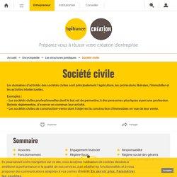 Société civile