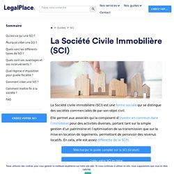 La SCI (Société Civile Immobilière) en 5 points clés