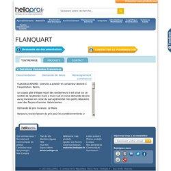 Société flanquart