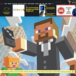 La société gamifiée : Attention, votre vie est devenue un jeu vidéo