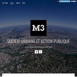 Société urbaine et action publique