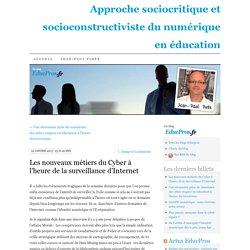 Approche sociocritique et socioconstructiviste du numérique en éducation