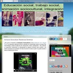 Animacion Sociocultural. Residencias Geriatricas - Cursos ...