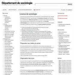 Université Paris 8 (Vincennes → Saint-Denis)