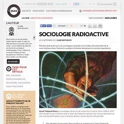 Sociologie radioactive