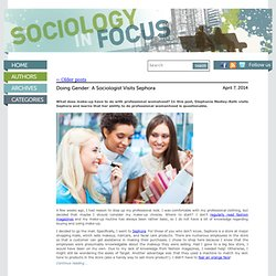 SociologyFocus | Just another WordPress site