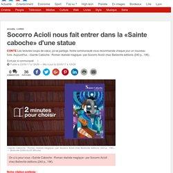 Sainte caboche (20 Minutes)