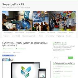 SOCRATIVE – Prosty system do głosowania, a tyle radochy :)