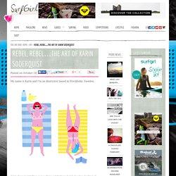 SurfGirl Magazine - Womens and Girls Surfing, Surf Fashion, Surf News, Surf Videos