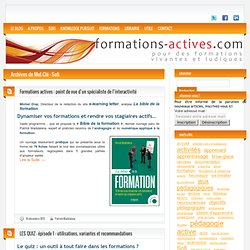 formations-actives.com