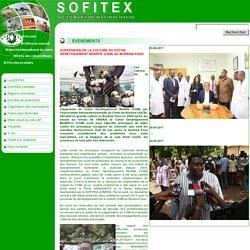 Société Burkinabè des Fibres Textiles