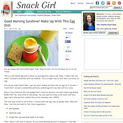 Soft Boiled Egg Recipe