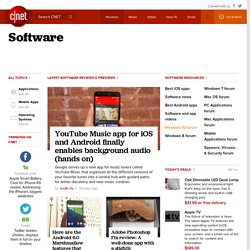 Webware - Cool Web apps for everyone