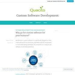 Best Software Development Services in Texas