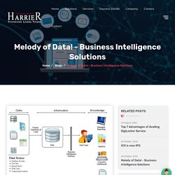 Custom Software Development Company - IT Services Companies in India - Harrier
