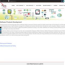 Software Development Company in Varanasi
