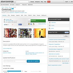 Download Comical from SourceForge