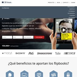 Software para Flipbooks