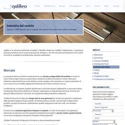 Software gestionale aziende settore mobile e legno