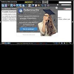 Il Modello COCOMO per la stima dei costi Software – La gestione dei Rischi, Anna Rita Fasolino « Ingegneria del Software II « Ingegneria