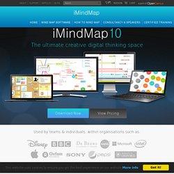 iMindMap - Basic