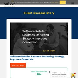 Case Study: Software Retailer Revamps Marketing Strategy, Improves Conversion