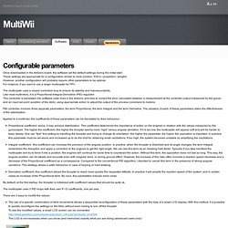 Software « MultiWii