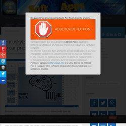 Focusky: software gratuito para crear presentaciones y vídeos