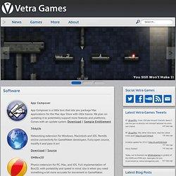 Vetra Games