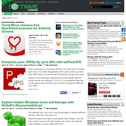 Softwarecrew UK | Software News and Reviews