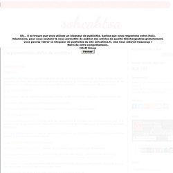 sohcahtoa: L'argumentation (fiche de synthèse)
