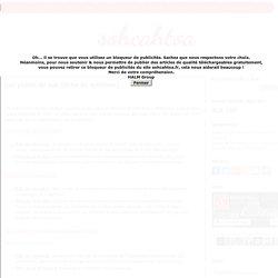 sohcahtoa: Les points de vue (fiche de synthèse)