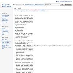 Accueil - Soins Infirmiers