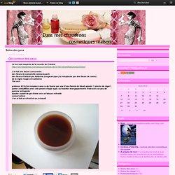 Soins des yeux - Gel contour des yeux - Crème multi-soin… - Le blog de leschaudronsdemonette.over-blog.com