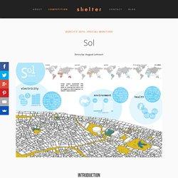 Sol - Shelter