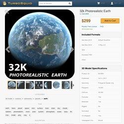 solar 32k 3d 3ds