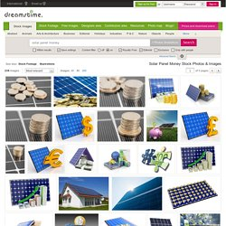 Solar Panel Money Stock Photos, Images, & Pictures – (238 Images)
